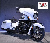 Töff kaufen INDIAN Chieftain Dark Horse Custom