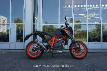 Motorrad kaufen Neufahrzeug KTM 690 Duke R ABS (naked)