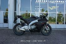 Motorrad kaufen Neufahrzeug APRILIA RS 4 50 (sport)