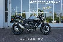 Motorrad kaufen Neufahrzeug SUZUKI SV 650 XA (naked)