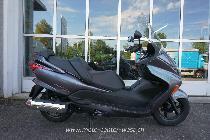 Motorrad kaufen Occasion HONDA NSS 250 EX5 Forza ABS (roller)