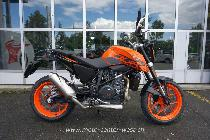 Acheter une moto neuve KTM 690 Duke ABS (naked)