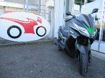 Acheter moto KAWASAKI J 300 Scooter