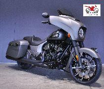 Motorrad kaufen Neufahrzeug INDIAN Chieftain Dark Horse (custom)