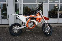 Motorrad kaufen Neufahrzeug KTM 65 SX (motocross)