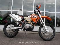 Motorrad kaufen Occasion KTM 400 EXC Racing Enduro (enduro)