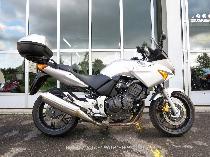 Motorrad kaufen Occasion HONDA CBF 600 SA ABS (touring)