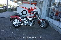Motorrad kaufen Occasion SUZUKI VZ 800 Marauder (custom)