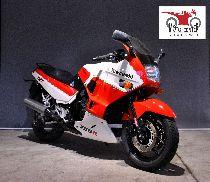 Motorrad kaufen Occasion KAWASAKI GPX 750 R (sport)