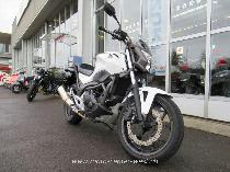 Motorrad kaufen Occasion HONDA NC 700 SA ABS (naked)