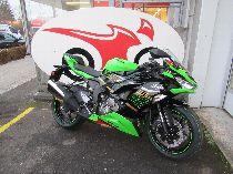 Töff kaufen KAWASAKI ZX-6R Ninja Sport