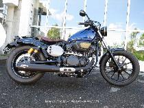 Motorrad kaufen Neufahrzeug YAMAHA XV 950 R ABS (custom)