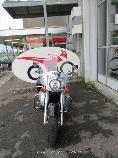 Motorrad kaufen Occasion KAWASAKI VN 1600 Classic (custom)