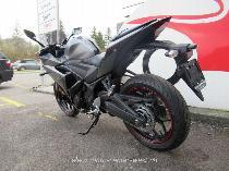 Motorrad kaufen Neufahrzeug YAMAHA YZF-R3 A ABS (sport)