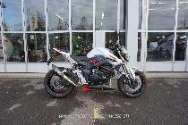 Motorrad kaufen Neufahrzeug SUZUKI GSR 750 A (naked)