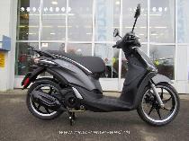 Töff kaufen PIAGGIO Liberty 125 4-T iGet ABS Roller