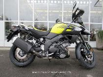 Töff kaufen SUZUKI DL 1000 A V-Strom ABS Enduro