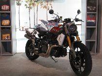 Motorrad kaufen Neufahrzeug INDIAN FTR 1200 S (naked)