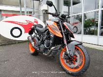 Acheter moto KTM 1290 Super Duke R Naked