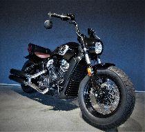Motorrad kaufen Neufahrzeug INDIAN Scout Bobber Twenty (custom)