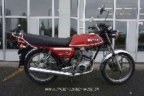 Motorrad kaufen Oldtimer SUZUKI GT 125  X 4