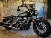 Buy motorbike New vehicle/bike INDIAN Scout Bobber Twenty (custom)
