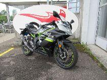 Motorrad kaufen Occasion KAWASAKI Ninja 125 (sport)