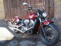 Acheter moto INDIAN Scout 100 Anniversary Custom