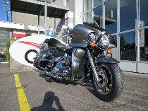 Motorrad kaufen Occasion KAWASAKI VN 1700 Voyager (custom)