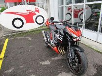 Acheter une moto Occasions KAWASAKI Z 800 (naked)
