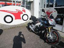 Töff kaufen APRILIA Tuono V4 1100 Factory ABS Naked