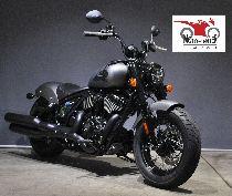 Motorrad kaufen Neufahrzeug INDIAN Chief Bobber (custom)