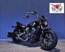 Motorrad kaufen Occasion INDIAN Scout Bobber Twenty (custom)