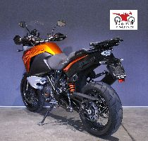 Acheter une moto Occasions KTM 1190 Adventure ABS (enduro)