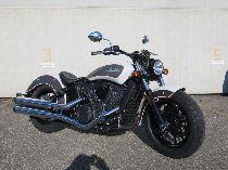 Motorrad kaufen Vorführmodell INDIAN Scout Sixty (custom)