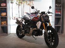Motorrad kaufen Occasion INDIAN FTR 1200 S (naked)