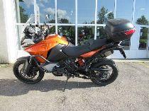 Töff kaufen KTM 1190 Adventure ABS Enduro