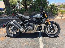 Motorrad kaufen Vorführmodell INDIAN FTR 1200 S (naked)