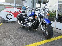 Töff kaufen SUZUKI VL 800 Intruder Custom