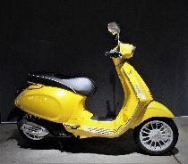 Motorrad kaufen Vorführmodell PIAGGIO Vespa Sprint 125 i.e. 3V (roller)