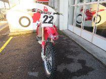 Motorrad kaufen Occasion HONDA CRF 450 R (motocross)