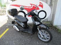 Motorrad kaufen Occasion PIAGGIO Liberty 125 4-T (roller)
