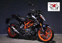Motorrad kaufen Neufahrzeug KTM 390 Duke (naked)