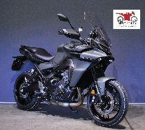 Motorrad kaufen Neufahrzeug YAMAHA Tracer 9 (touring)