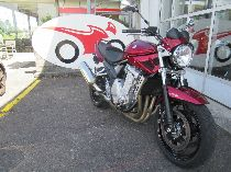 Motorrad kaufen Occasion SUZUKI GSF 1250 A Bandit ABS (touring)