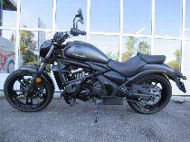 Acheter une moto Occasions KAWASAKI Vulcan S 650 ABS (custom)