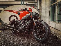 Motorrad kaufen Neufahrzeug INDIAN Scout Bobber (custom)