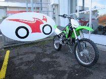 Motorrad kaufen Occasion KAWASAKI KX 85 GR (motocross)