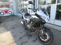 Motorrad kaufen Occasion KAWASAKI Versys 1000 (touring)