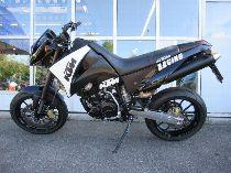Acheter une moto Occasions KTM 640 Duke E II (naked)